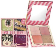 Benefit World O'Blushes 12,5g