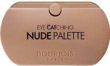 Bourjois Paris Eye Catching Nude Palette
