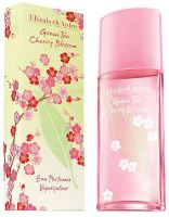 Elizabeth Arden Green Tea Cherry Blossom