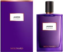 Molinard Les Elements Collection: Jasmin W EDP 75ml