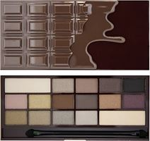 Makeup Revolution London I Heart Makeup Chocolate Palette 22g - Death By Chocolate