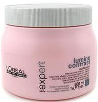 L'Oréal Série Expert Lumino Contrast Masque 500ml