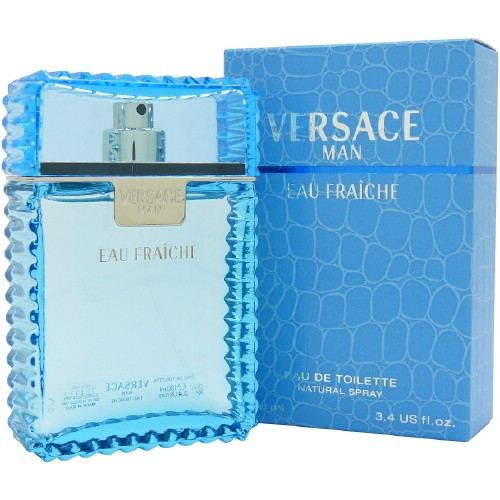 Versace Man Eau Fraiche Toaletní voda 5ml M