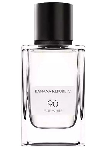 Banana Republic 90 Pure White U EDP 75ml