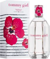 Tommy Hilfiger Tommy Girl Tropics W EDT 100ml