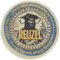 REUZEL Wood & Spice Beard Balm - 1.3oz/35g