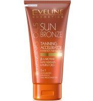 Eveline Amazing Oils Sun Bronze Tanning Accelerator 150ml