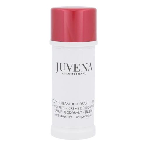 Juvena Body Cream Deodorant W deostick 40ml