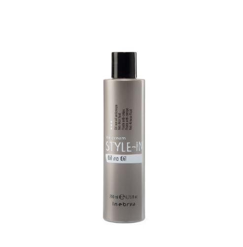Inebrya STYLE-IN Oil No Oil olej na vlasy 200 ml