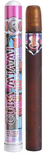 Cuba City Miami parfémovaná voda 35 ml Pro ženy