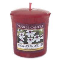Yankee Candle Votivní svíčka Madagascan orchid 49g