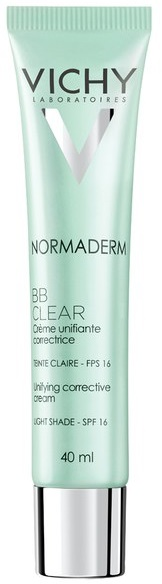 Vichy Normaderm BB Clear SPF16