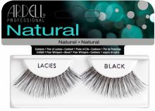 Ardell Natural Lacies - Black