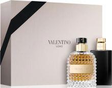 Valentino Valentino Uomo M EDT 100ml + ASB 100ml