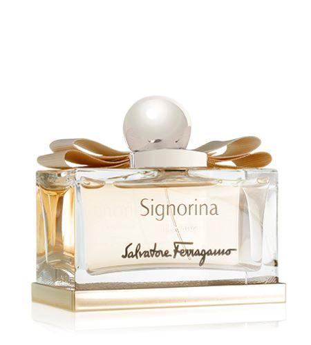 Salvatore Ferragamo Signorina Eleganza parfémovaná voda 100 ml Pro ženy TESTER