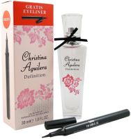 Christina Aguilera Definition W EDP 30ml + Eyeliner 1ml