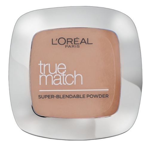L'Oréal Paris True Match Powder