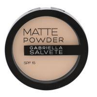 Gabriella Salvete Matte Powder SPF15