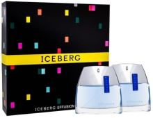 Iceberg Effusion Man M EDT 75ml + AS 75ml