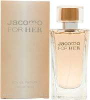 Jacomo Jacomo For Her W EDP 100ml