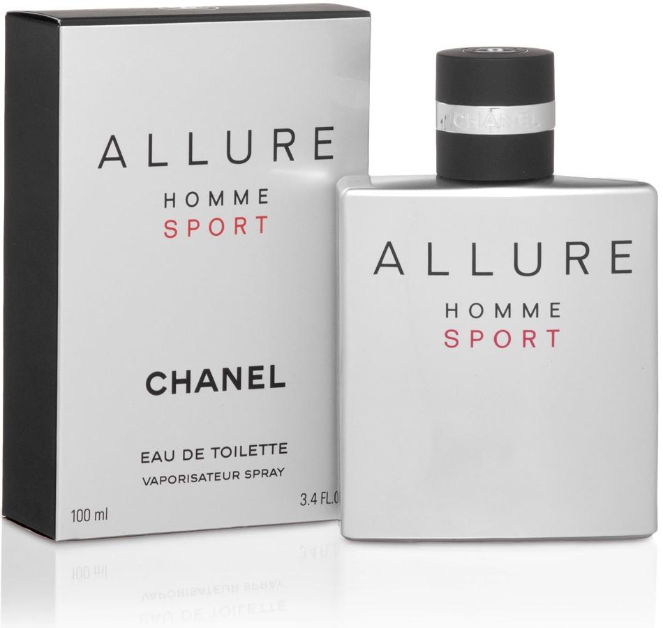 Chanel Allure Homme Sport toaletní voda 2ml vzorek M
