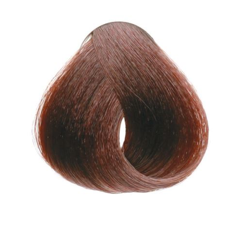 Color COPPER 5/4 Light Chestnut Copper 100ml/Permanentní barvy/