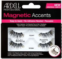 Ardell Magnetic Accents 002 - Black