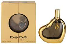 Bebe Gold W EDP 100ml