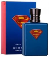DC Comics Superman EDT 75ml
