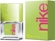 Nike Green Woman W EDT 30ml