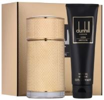 Dunhill Icon Absolute M EDP 100ml + SG 90ml