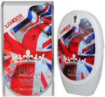 Police Pure London W EDT 75ml