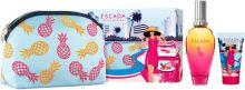 Escada Miami Blossom W EDT 50ml + BL 50ml + kosmetická taška