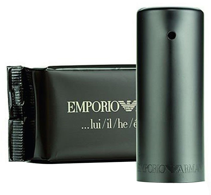 Armani Giorgio Emporio He M EDT 30ml
