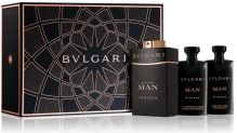 Bvlgari Man In Black M EDP 60ml + ASB 40ml + SG 40ml