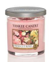 Yankee Candle Fresh cut roses 198g