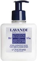 L'Occitane Lavender Moisturizing Hand Lotion 300ml