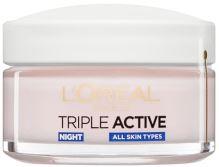 L'Oréal Paris Triple Active Night Cream 50ml