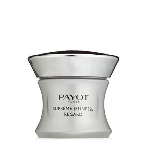 Payot Supreme Jeunesse zdokonalující péče o oční okolí 15 ml
