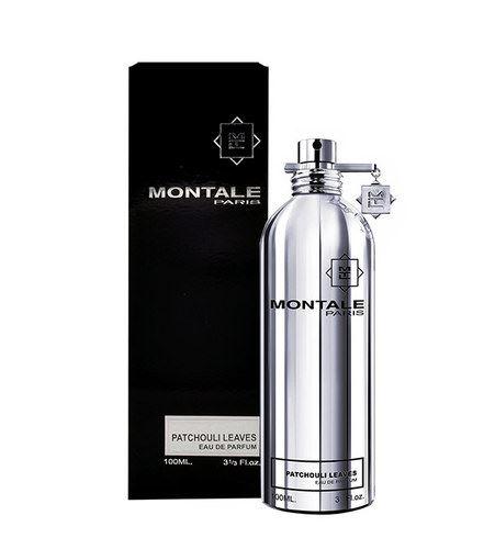 Montale Patchouli Leaves parfémovaná voda 100 ml Unisex