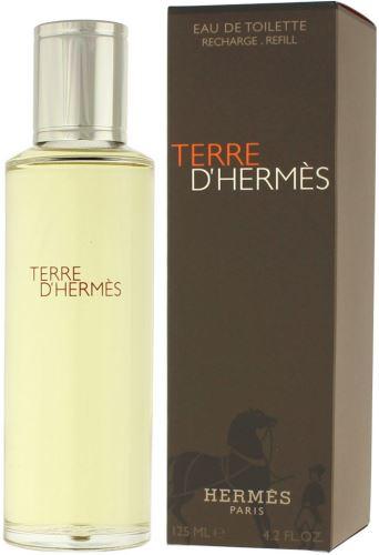 Hermes Terre d'Hermes  toaletní voda 125 ml Pro muže náplň