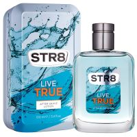 STR8 Live True After Shave Lotion M 100ml