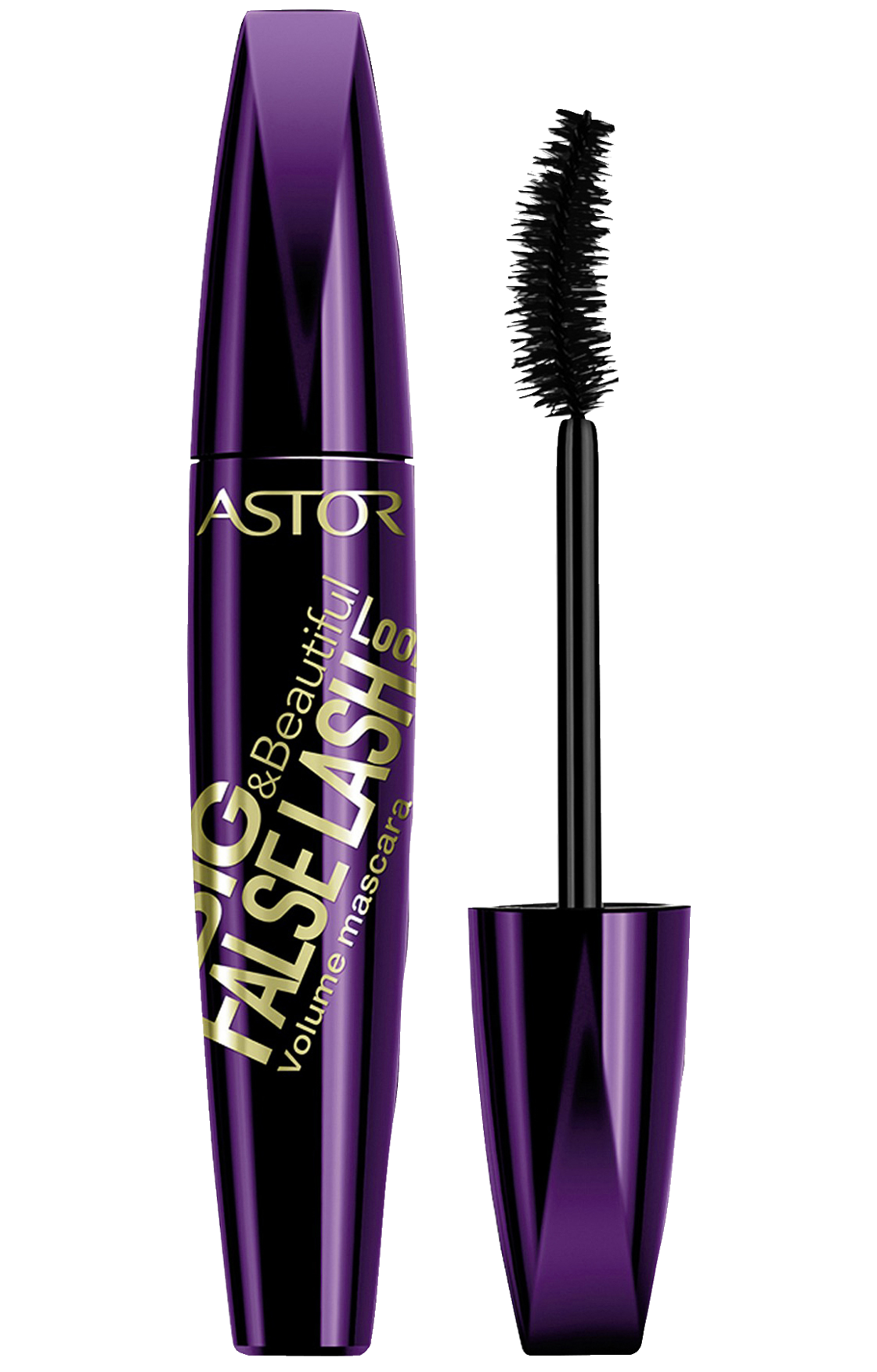 Astor Big & Beautiful False Lash Look