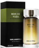 Karl Lagerfeld Les Parfums Matières Bois De Yuzu