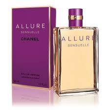 Chanel Allure Sensuelle W EDP 35ml