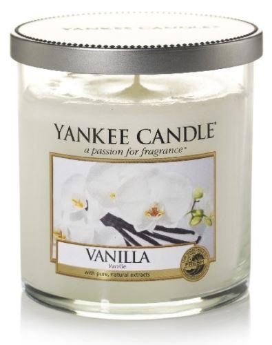 Yankee Candle Décor  198g Vanilla