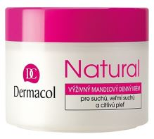 Dermacol Natural Almond 50ml