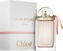Chloé Love Story Eau Sensuelle