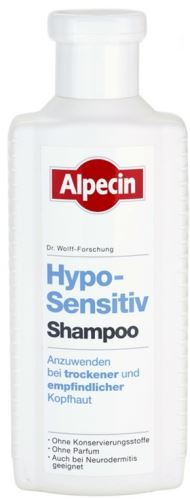 Alpecin Hypo-Sensitive Shampoo M 250ml