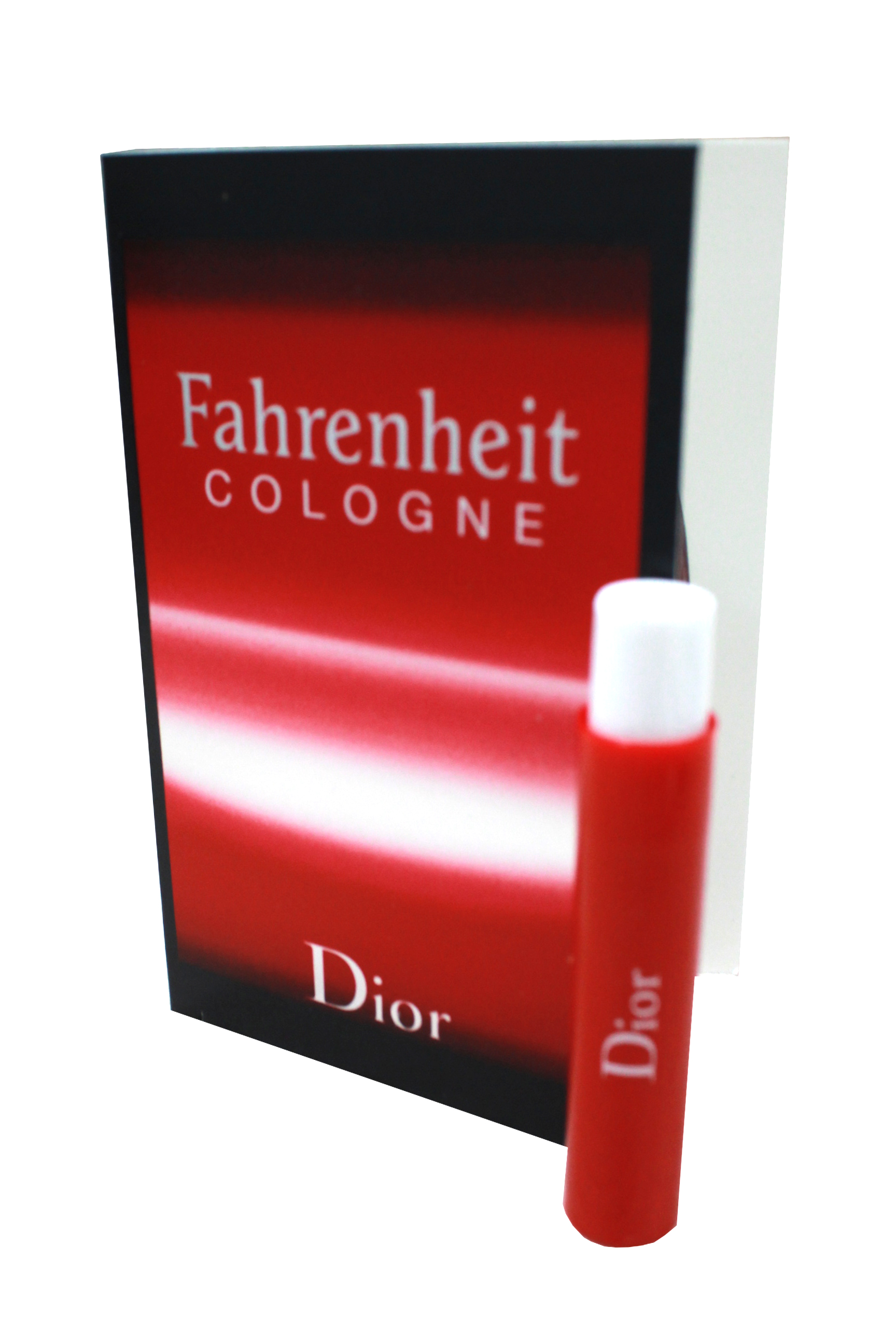 Christian Dior Fahrenheit Cologne M EDC 1ml